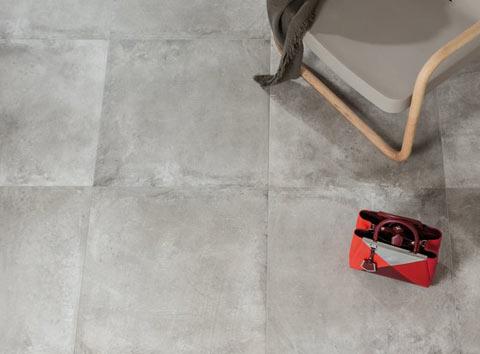 Керамогранит под бетон