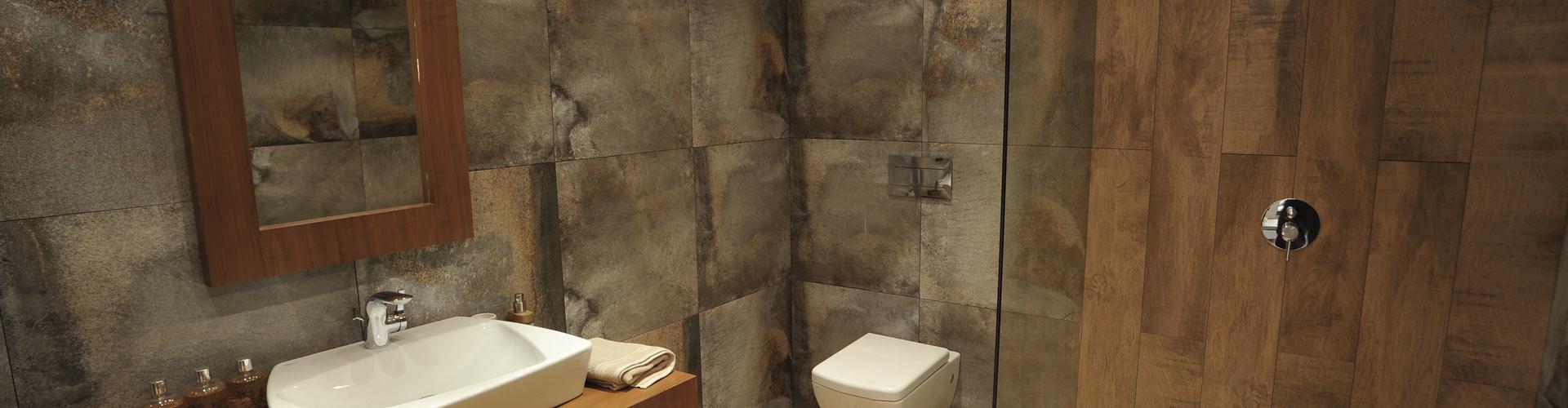 Универсальная плитка для стен и пола
