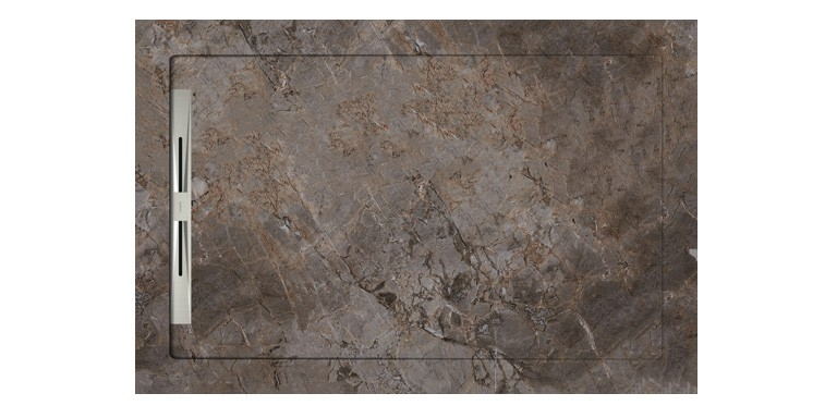 Gusto Taupe Grey Slope