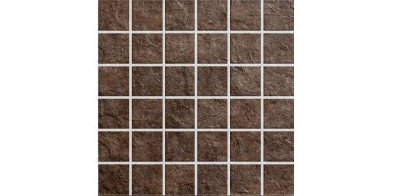 Mosaic Brown