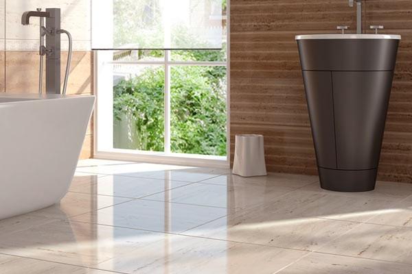Керамическая плитка для ванной и кухни Frenze, Serra Фото инте