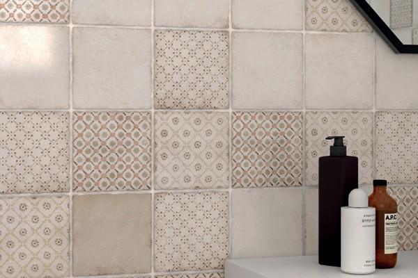 Керамическая плитка Vestige, Equipe