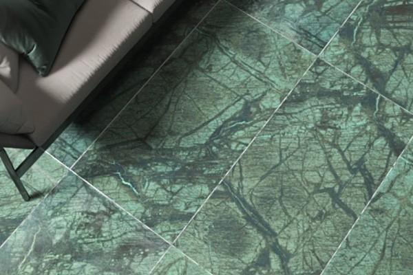 Фото плитки для пола Verde, Kutahya
