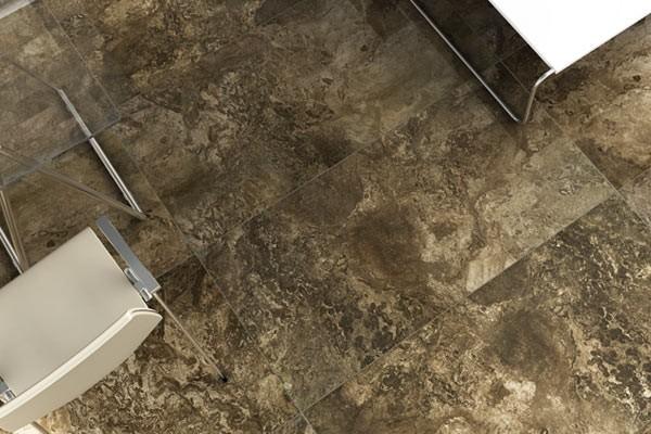 Плитка 60х120 полированная Fossil, Seranit